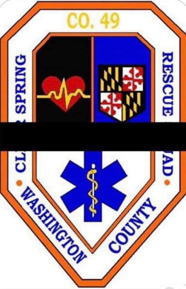 Thoughts & Prayers to Co. 49